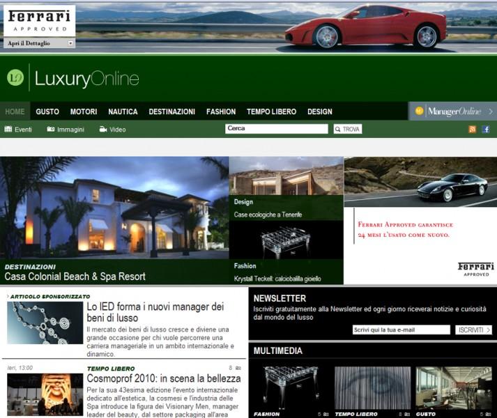 LuxuryOnline