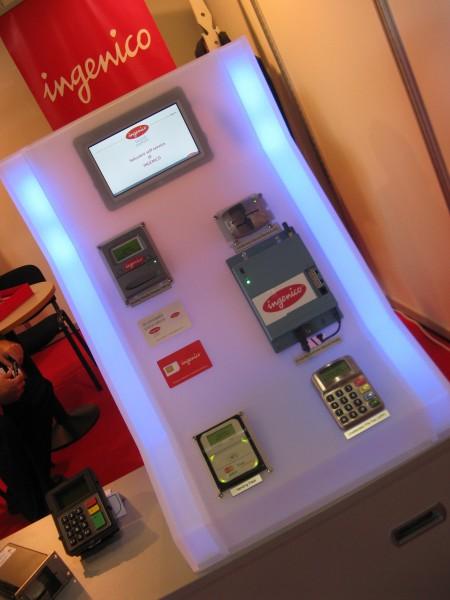 Pagamenti elettronici, soluzioni self-service Ingenico