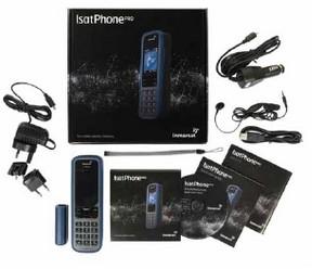 Telefono satellitare IsatPhone Pro Inmarsat IsatPhone Pro