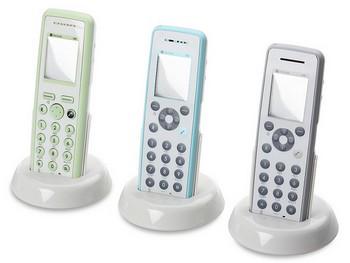 Telefoni della serie Polycom KIRK 70