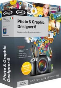 MAGIX Photo & Graphic Designer 6