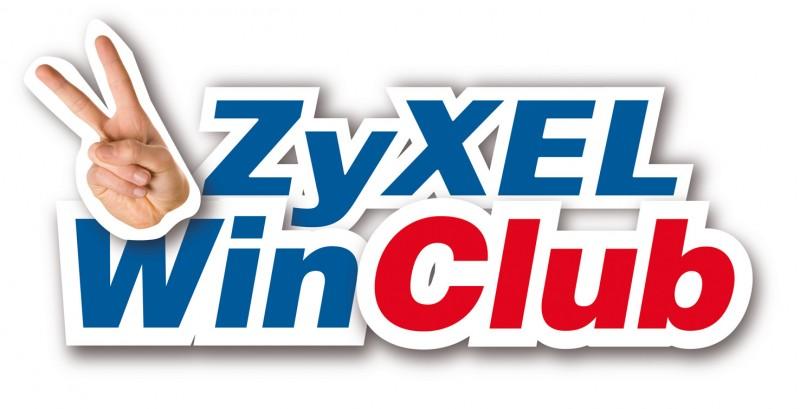 Logo ZyXEL WinClub