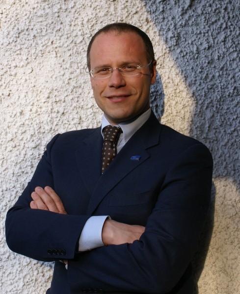 Fabio Andreoni, Country Manager di Samsung Techwin in Italia