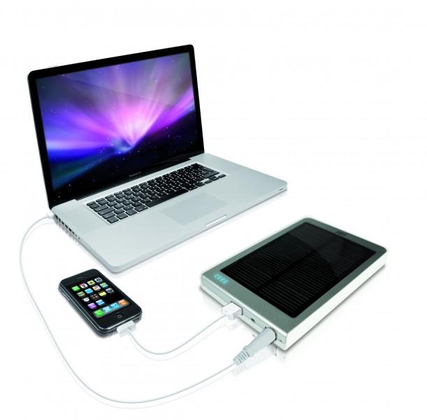 BS12000Po Solar Battery Changer