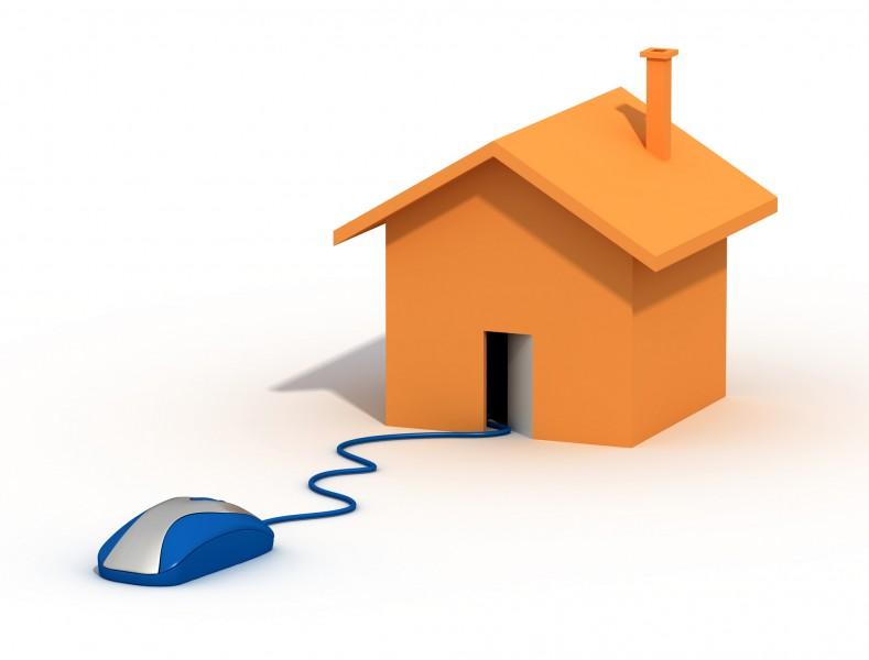 Ricerca casa online con Immobiliare.it