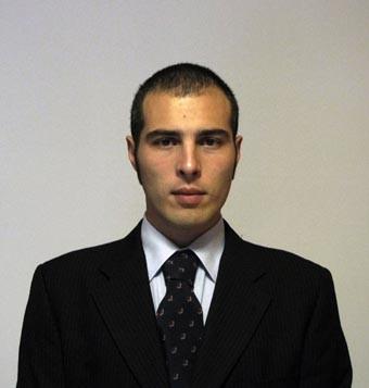Patrich Villa, direttore commerciale SEREL