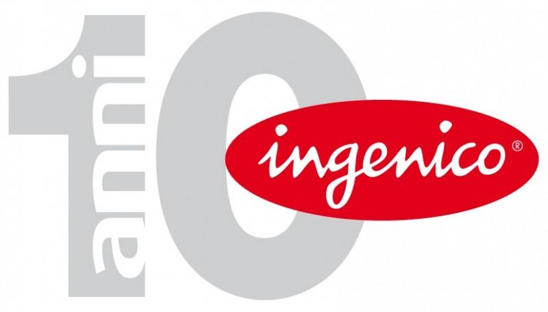 10 anni Ingenico