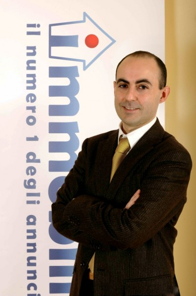 Andrea Polo, Direttore Comunicazione Gruppo Immobiliare.it
