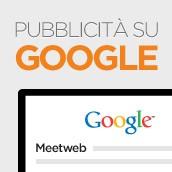 Google Adwords ADV con Meetweb