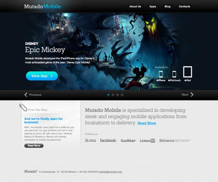 Mutado Mobile
