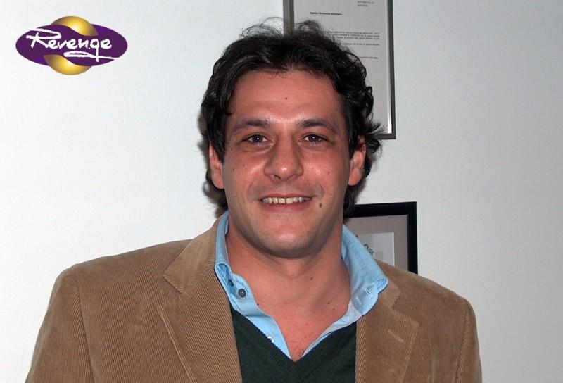 Gian Luca Meroni di Reven.ge