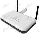 AZ3G Router wifi per le chiavette internet USB