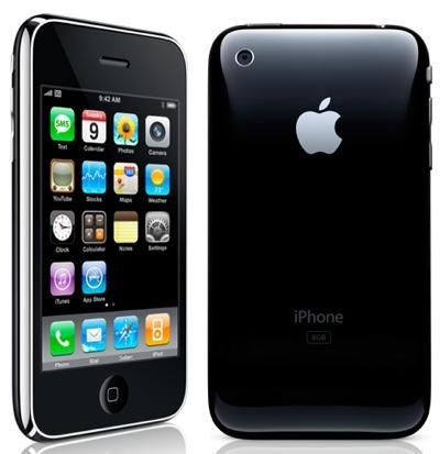 App su iPhone