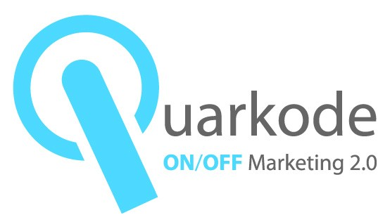 Quarkode, QR-Code