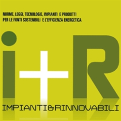 I+R magazine