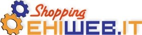 Il logo di Shopping Ehiweb su Facebook