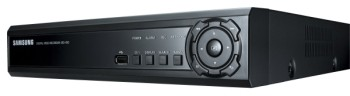 Samsung SRD-450: videoregistratore digitale entry level a 4 canali