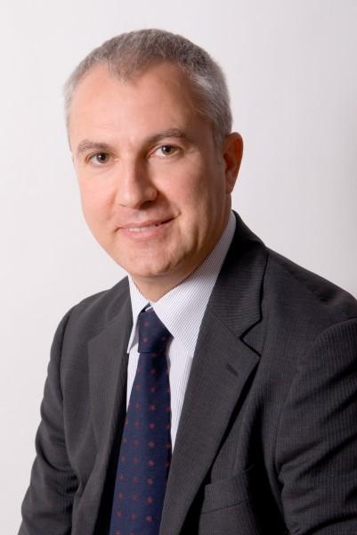 Emidio Cennerilli Direttore Generale di EGS