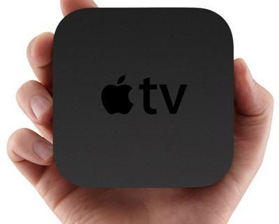 Apple Tv, il dispositivo