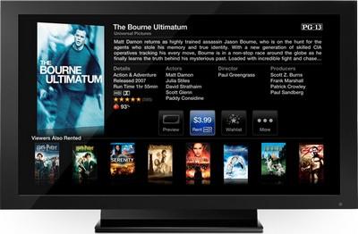 Apple Tv, panoramica di contenuti