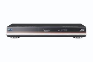 Lettore Blu-ray 3D Panasonic DMP-BDT300