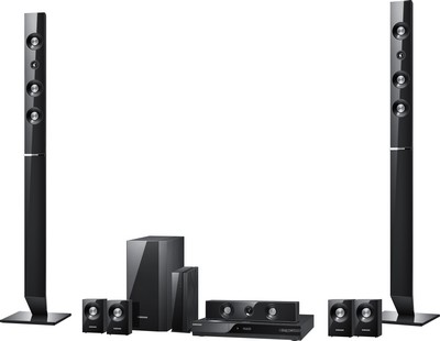 Samsung Home Theater Blu-ray 3D HT-C6930W