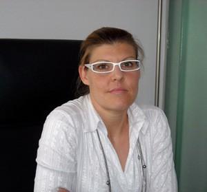 Samantha Turrin, Country Manager LRS Italia e Iberia