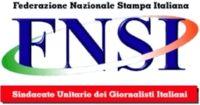 Logo della FNSI