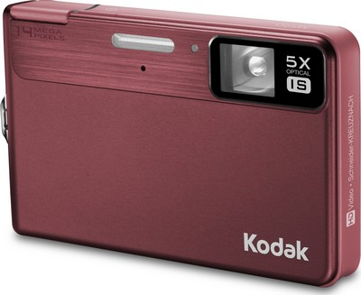 Kodak EasyShare M590, utilizzata a Lucca Comics & Games 2010