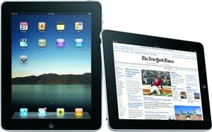 iPad: prezzo, foto e disponibilità in Italia