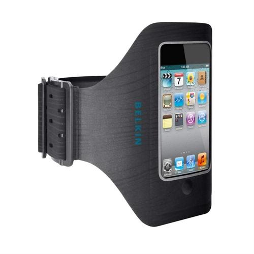 Custodia Belkin da braccio per iPod Touch