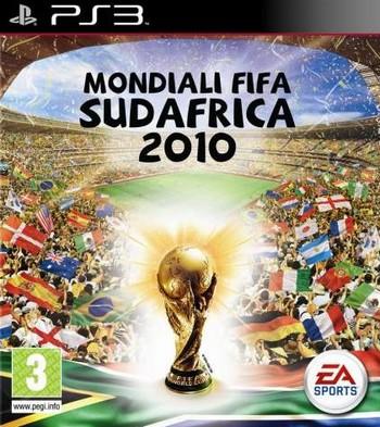 Coppa del mondo FIFA Sud Africa 2010
