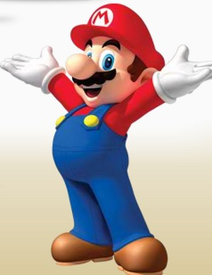 Super Mario, 25 anni