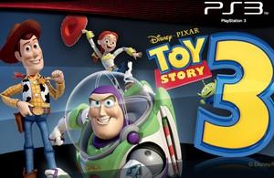 Toy Story 3: Il Videogioco su PlayStation 3