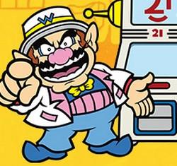 WarioWare, Nintendo
